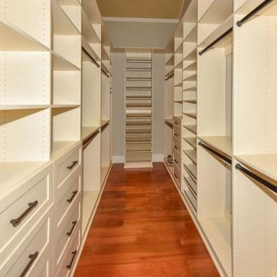 How Much Does a Custom Closet Cost?